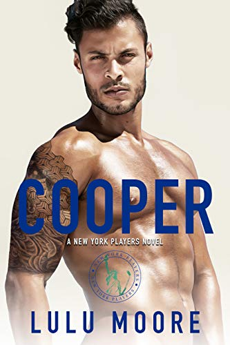 Cooper: A New York Players Novel (The New York Players Book 2) (English Edition)