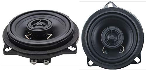 Dietz CX-BM4 Lautsprecher für BMW 1er 3er und 5er (1 Paar/2Stück)