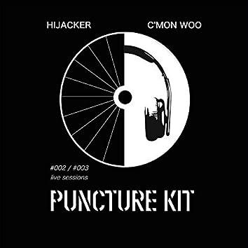 Hijacker / C'mon Woo