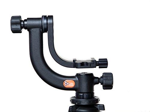 Jobu Design SFNX3 Surefoot Lensplate 5.5