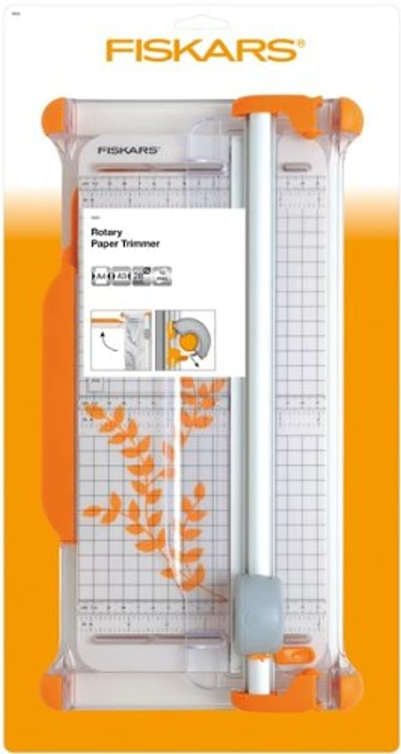 Rotary Paper Trimmer, 30 cm, A4, 1 pc