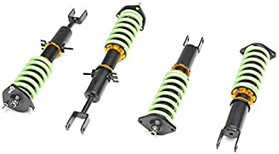 Raceland Ultimo Coilovers for Nissan 350Z (2003-2008)