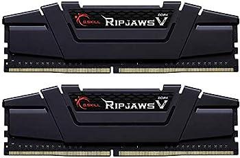 G.SKILL Ripjaws V Series 64GB Desktop Memory