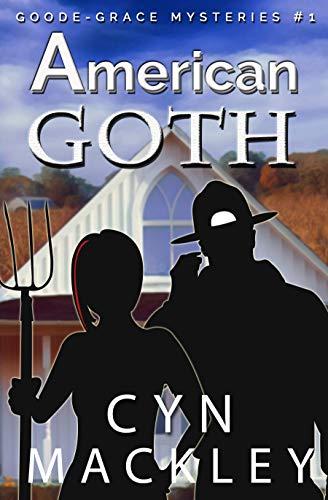 American Goth by Cyn Mackley ebook deal