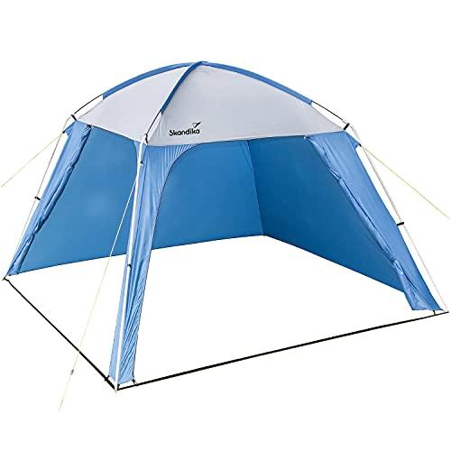 skandika Pavillon | Camping Wohnzelt mit...