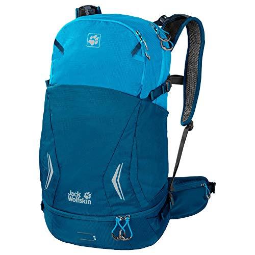 Jack Wolfskin Moab Jam 34 Hiking Pack, Dark Cobalt, ONE Size