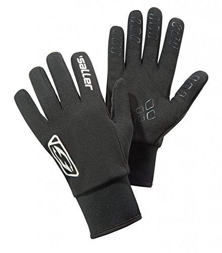 Saller feldspielerhandschuhe Fussball Handschuhe Anti-Rutsch Winterhandschuhe Running Handschuhe SallerPro (9)