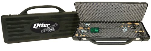 Otter 609142029094 Sportsman's Rod Case (Roto-Molded)