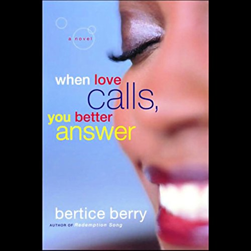 When Love Calls, You Better Answer audiobook cover art