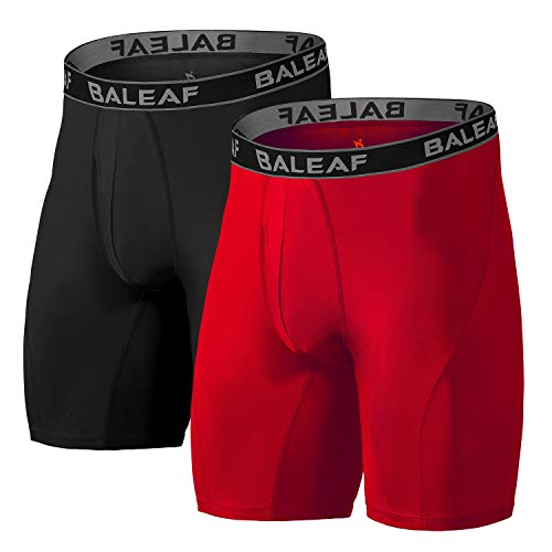 Best Underwear For Running To Prevent Chafing