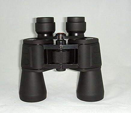 KHSKX 10x50WA binoculars the Central adjusting Jiao Chaoqing Super Ultra wide angle