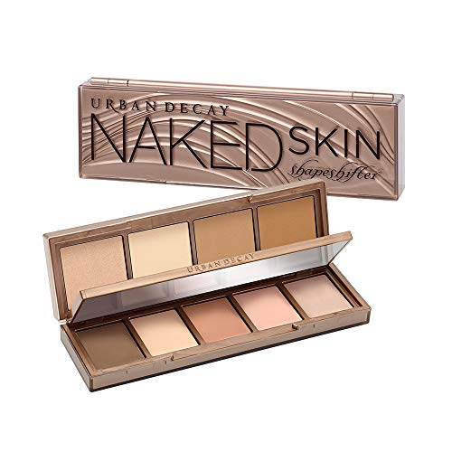Brochas Maquillaje Naked marca URBAN DECAY