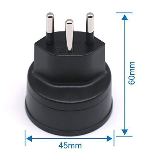 DentJet DJ-plug