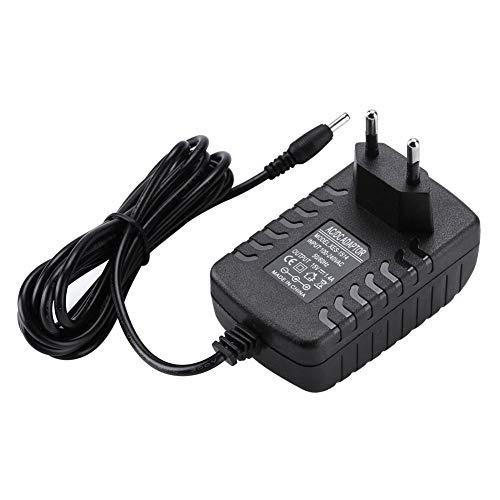 Netzteil für Fire TV, Fire TV Netzteil, 6,7 Fuß Kabel Netzteil Ladegerät, 21W AC Netzteil Adapter, EU-Stecker(EU Plug)