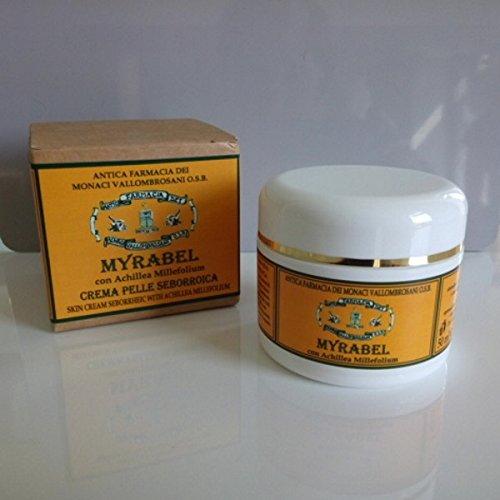 Myrabel -Seborreica piel Crema