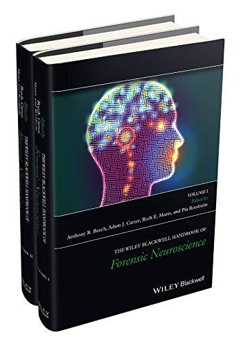 [画像:The Wiley Blackwell Handbook of Forensic Neuroscience, 2 Volume Set]