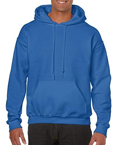 Sudadera Heavy Blend™ Gildan Azul azul cobalto XXXXX-Large