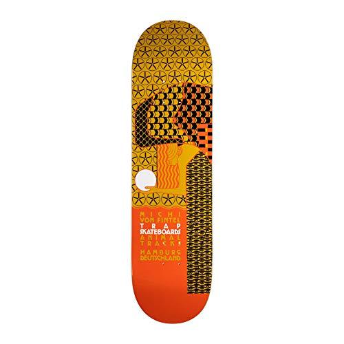 TRAP Skateboard Deck Stil MVF 7.75