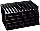 Crafter's Companion SPECN-6 Spectrum Noir Marker Storage Trays, 6/Pack