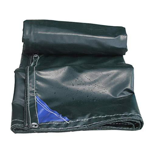 Gxmyb Persenning Regenbestendige doek canvas vrachtwagen zeil parasol poncho dragen schuur doek waterdicht zeil