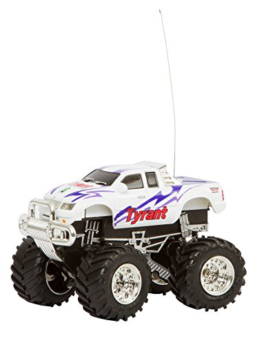 Invento just play 50008904 radiocommandé Off Road Truck, 40 MHz