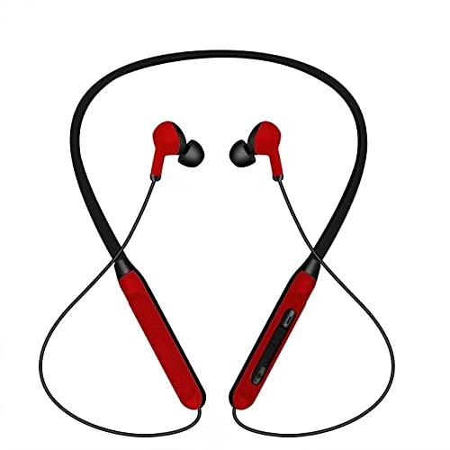 Cuffie Bluetooth 5.1 Sportive,Auricolari Senza Fili Impermeabili,Magnetici,Cuffie Wireless Neckband...