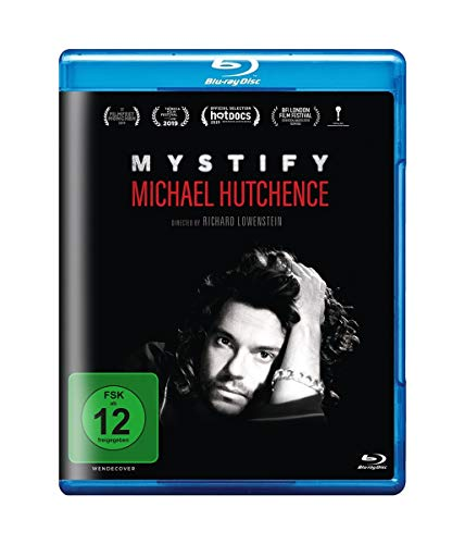 Mystify: Michael Hutchence [Blu-ray]