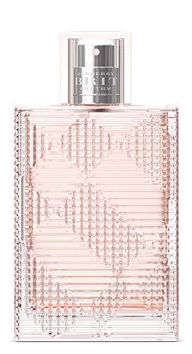 BURBERRY Brit Rhythm Women 2 EDT, 50 ml