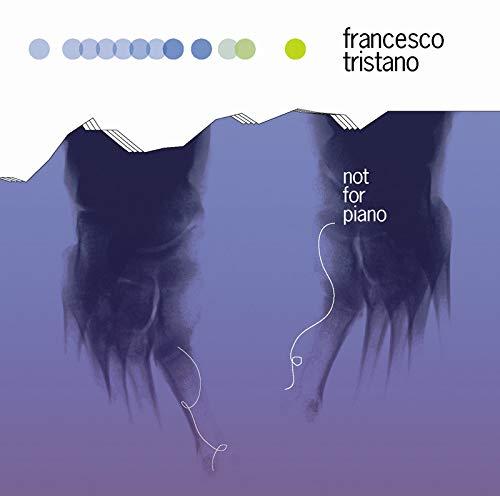 Not for Piano (Lp+Mp3) [Vinyl LP]
