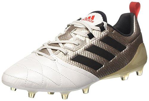 adidas Adidas Damen Ace 17.1 FG W für Fußballtrainingsschuhe, Gold (Metpla/Negbas/Rojbas), 38 EU