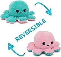 Pulpo Reversible Prime, Pulpito Reversible, Pulpo Peluche Reversible, Pulpos Reversibles Peluche, Pulpo TIK Tok, Rosa y...