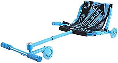 COOL BABY cheap Wave Roller Ride On Toy for children -Blue