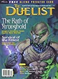 Duelist Trading Card Game Magazine #23 (March 1998)