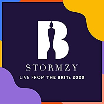 Don't Forget To Breathe / Do Better / Wiley Flow /Own It feat. Burna Boy /Anybody / Rainfall feat. Tiana Major9 (Live from the BRIT Awards London 2020)