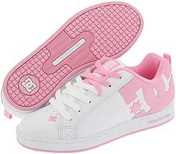 White/White/Pink 2