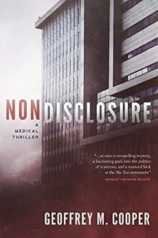 Nondisclosure: A Medical Thriller by [Geoffrey M Cooper]