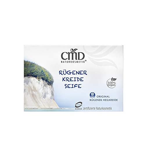 CMD Naturkosmetik Rügener Kreide-Seife