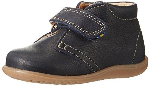 Kavat Baby Jungen Hammar Klassische Stiefel, Blau (Blue), 19 EU