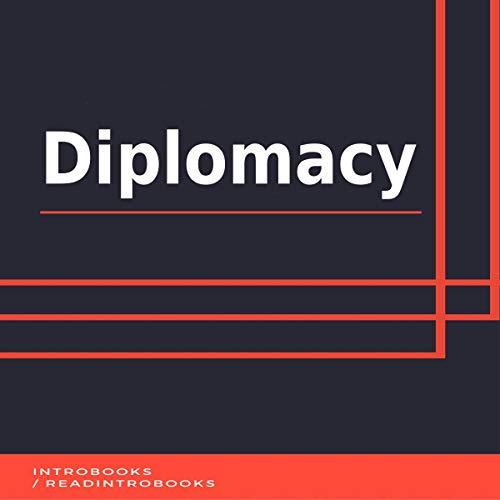 Diplomacy cover art