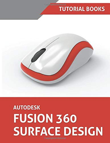 Autodesk Fusion 360 Surface Design
