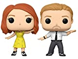 Figura Pop! Movie La La Land Sebastian and MIA