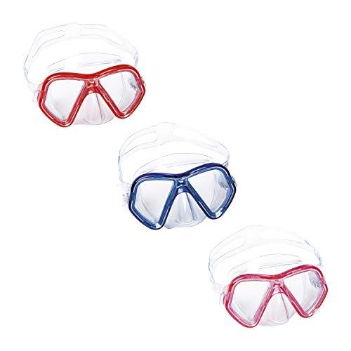 Bestway 8321682 Gafas Buceo 3 6 Años Protección