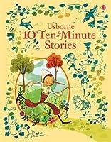 Dix contes de dix minutes 0794535763 Book Cover
