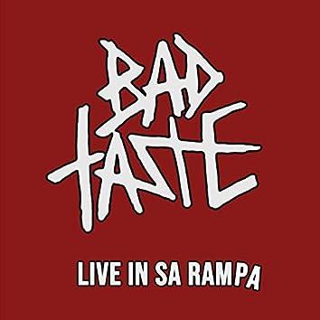 Live in Sa Rampa