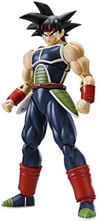 Dragon Ball Z Bardock Bandai Spirits Figure Rise Standard product image