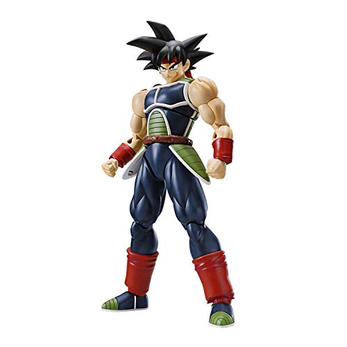 Bandai Dragon Ball Z Bardock, Bandai Spirits Figure-rise Standard