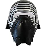 Star Wars - Máscara de Kylo REN para niños (Rubie'S 32527)