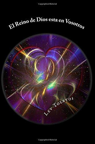 El Reino de Dios esta en Vosotros (Spanish) Edition