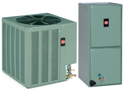 Where To Buy 4 Ton Rheem 16 Seer R 410a Air Conditioner Split