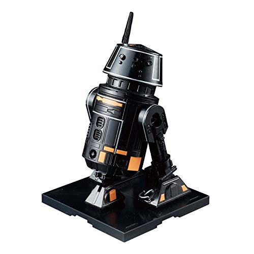 Bandai Hobby Star Wars 1/12 R5-J2 Model Kit Maqueta